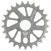 Δίσκος Premium Gnarstar 25Τ - Silver