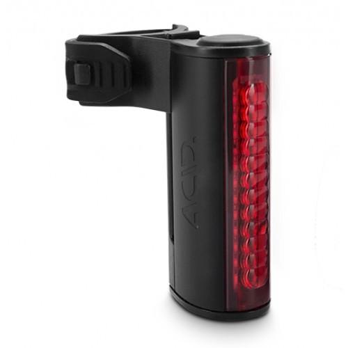 """Φανάρι οπίσθιο Acid by Cube LED Light HPA """"Red"""" - 93061"""