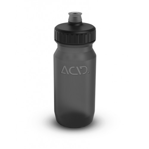 Παγούρι Acid Feather 0,5l Black - 93309