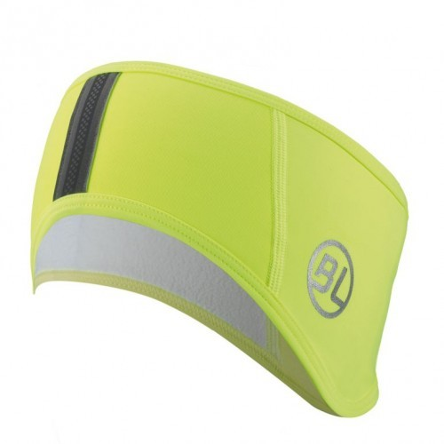 VITTORIA. Bicycle Line head band fluo κίτρινο.