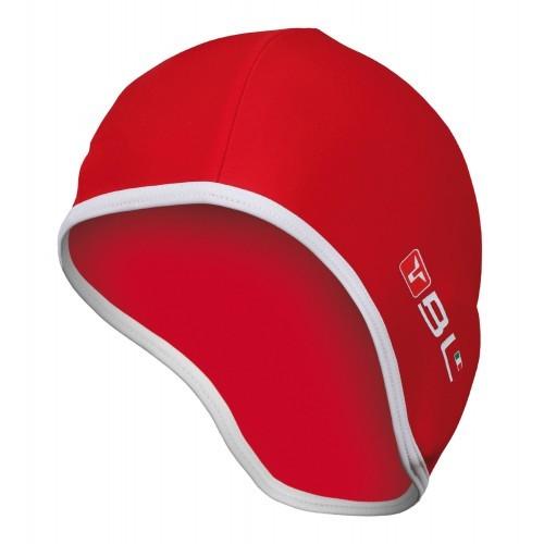 Under helmet VALE Bicycle Line - Red