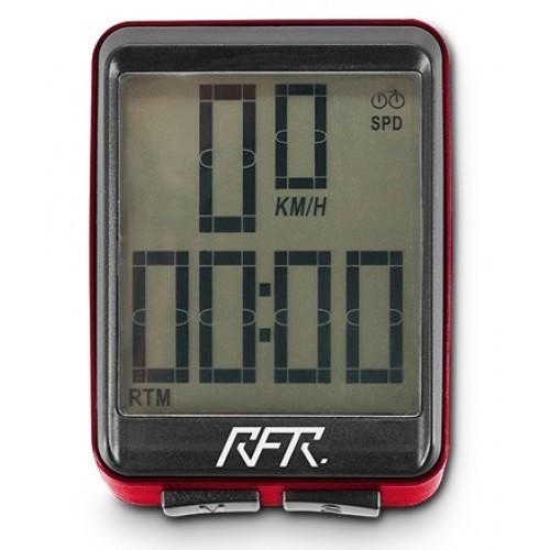 Κοντέρ ασύρματο RFR CMPT Red - 14096