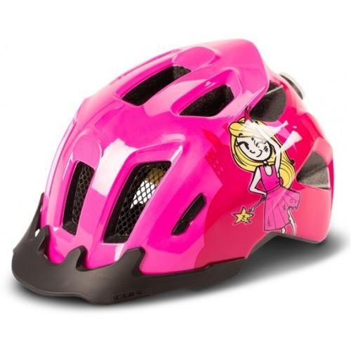 CUBE Παιδικό κράνος ANT Pink - Art: 16257