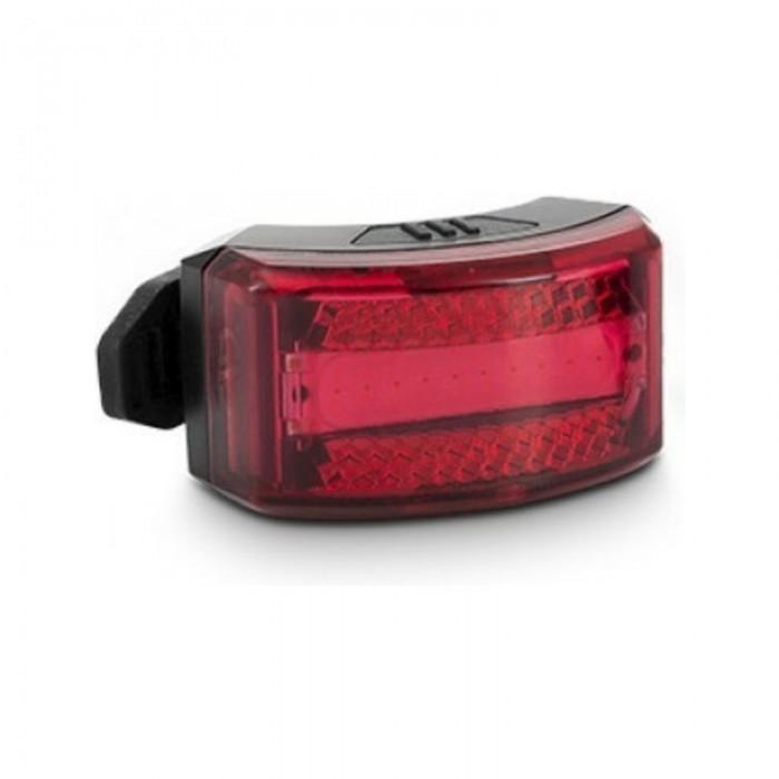 """Φανάρι οπίσθιο Acid by Cube LED Light HPP """"Red"""" - 93064"""