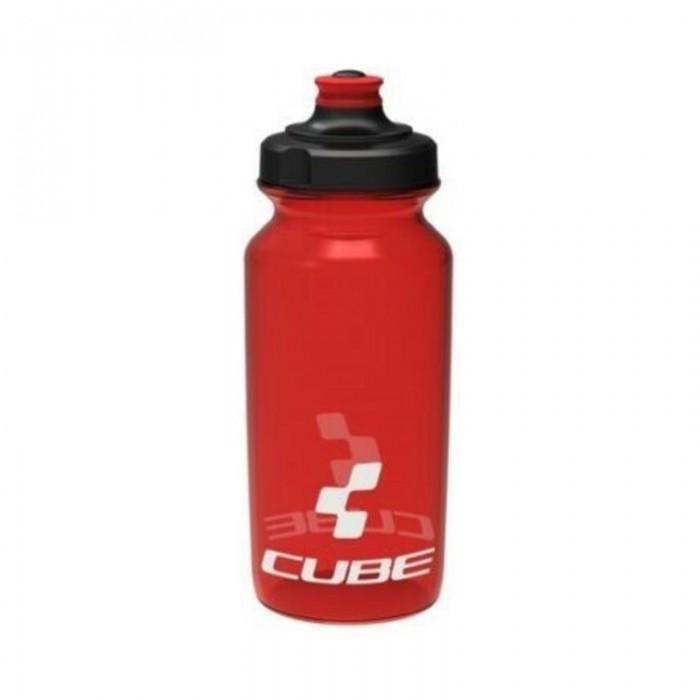 Παγούρι Cube 0,5l Red - 13032