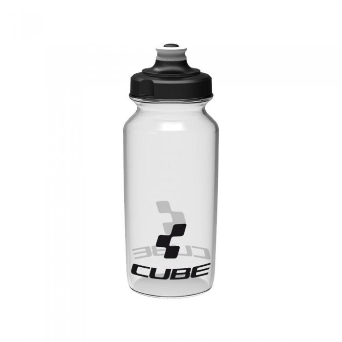 Παγούρι Cube 0,5l Transparent - 13033