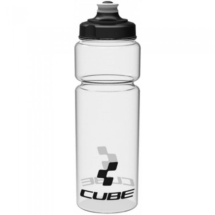 Παγούρι Cube 0,75l Transparent - 13039