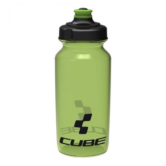 Παγούρι Cube 0,5l Green - 13035