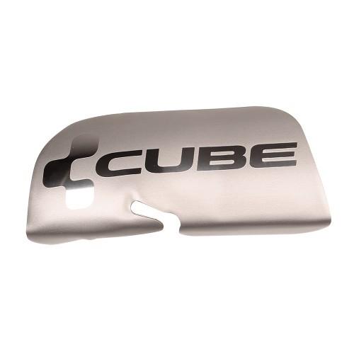 Mεταλλικό κάλυμμα προστασίας σκελετού Cube - 7210