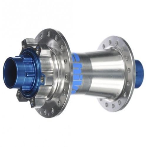 """Κέντρα """"NS Bikes"""" Rotary Εμπρός 32Τ 20mm Silver/Blue"""