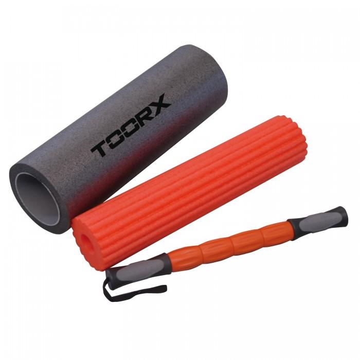 Foam Roller 3 σε 1 AHF-091 Toorx