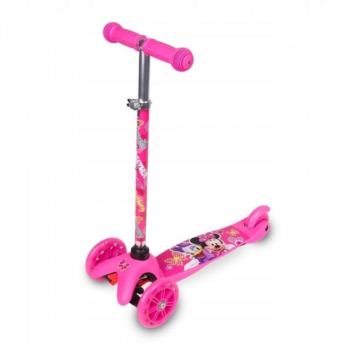 Πατίνι (Scooter) Disney Minnie με 3 ρόδες