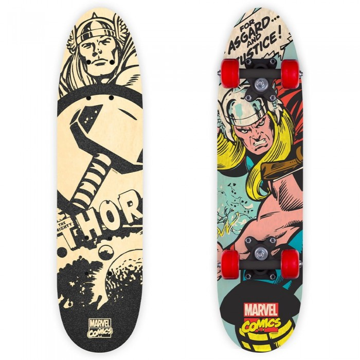 Πατίνι ξύλινο (Skateboard) Thor