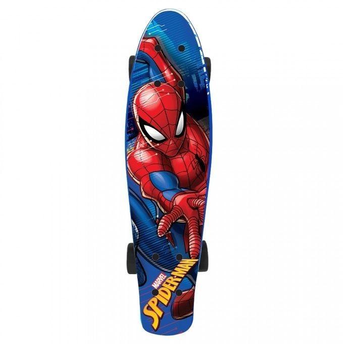 Πατίνι πλαστικό (Pennyboard) Spiderman