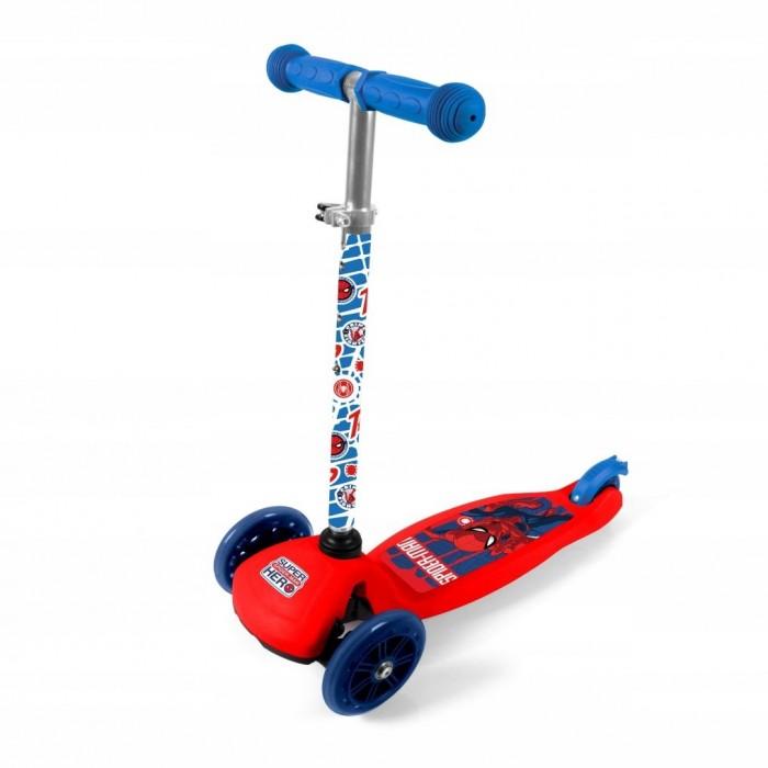 Πατίνι (Scooter) Disney Spiderman με 3 ρόδες