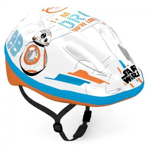 Κράνος παιδικό Disney Star Wars BB8
