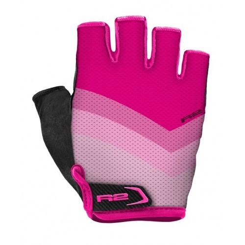 Γάντια R2 OMBRA - Ρόζ