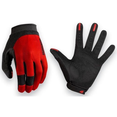Γάντια Bluegrass REACT- Red