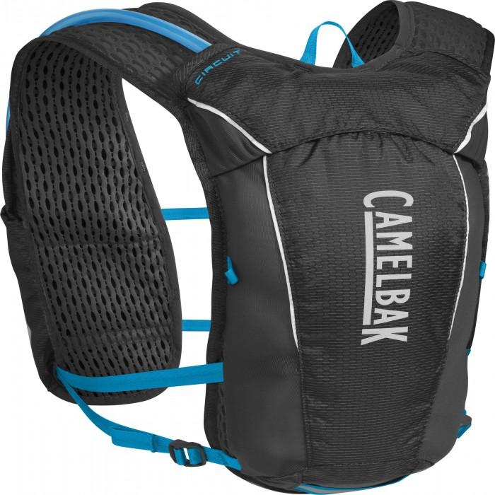 Σακίδιο πλάτης CamelBak Circuit Vest  Black 1,5L