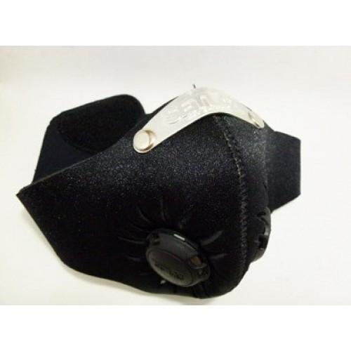Μάσκα προστασίας με ανταλλακτικό φίλτρο ενεργού άνθρακα της SetLaz.