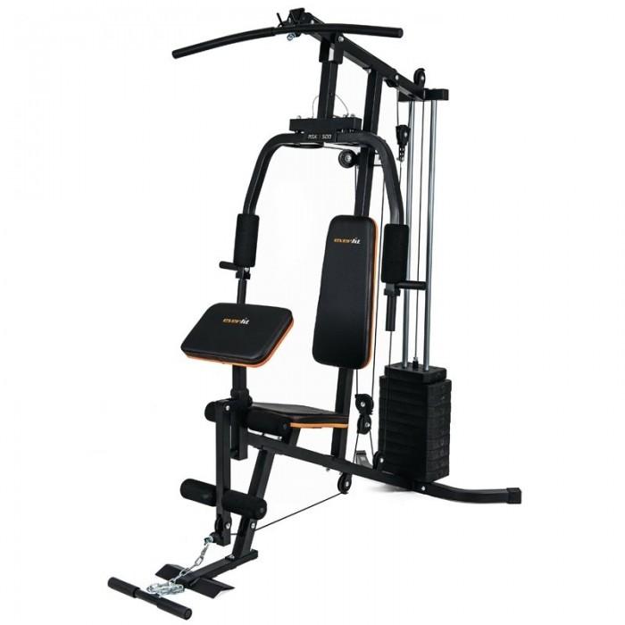 Πολυόργανο Γυμναστικής 45kg Everfit MSK-500