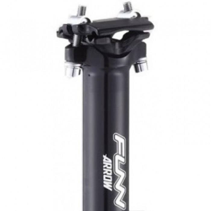 Παλουκόσελο FUNN ARROW - 31.6mm - Μαύρο