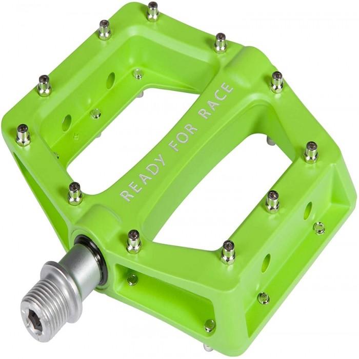 Πετάλια RFR Flat CMPT Green - 14143