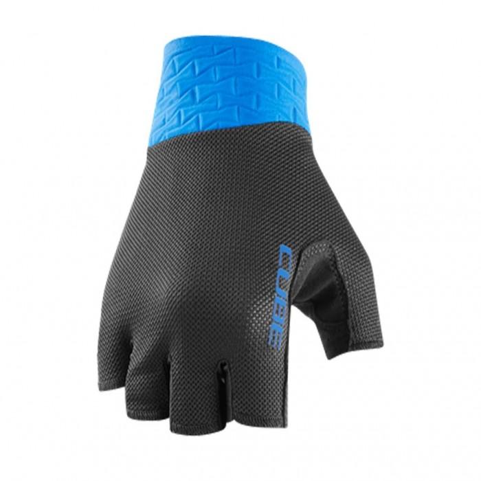Γάντια Cube Performance Short Finger 11115 - Black 'n' Blue