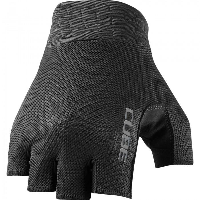 Γάντια Cube Performance Short Finger 11113 - Black