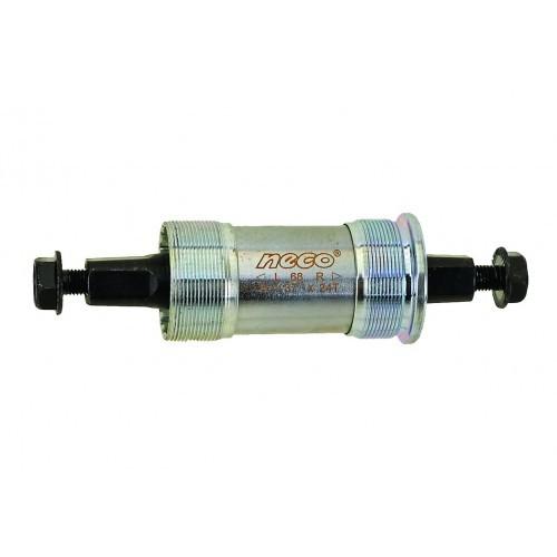 Μεσαία τριβή κλειστού τύπου, Neco 110,5mm