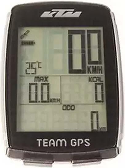 ΚΟΝΤΕΡ KTM TEAM GPS BLACK