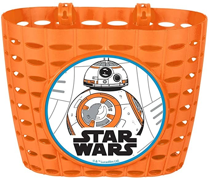 Παιδικό καλάθι Disney Star Wars BB8
