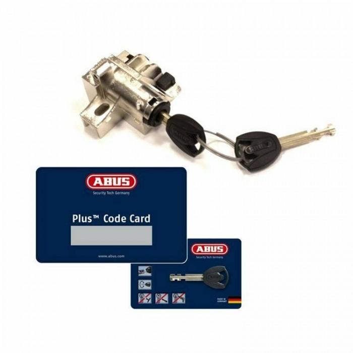Κλειδαριά Abus Lock cylinder Plus κατάλληλη για μπαταρία Bosch Gen2 powerpack frame downtube