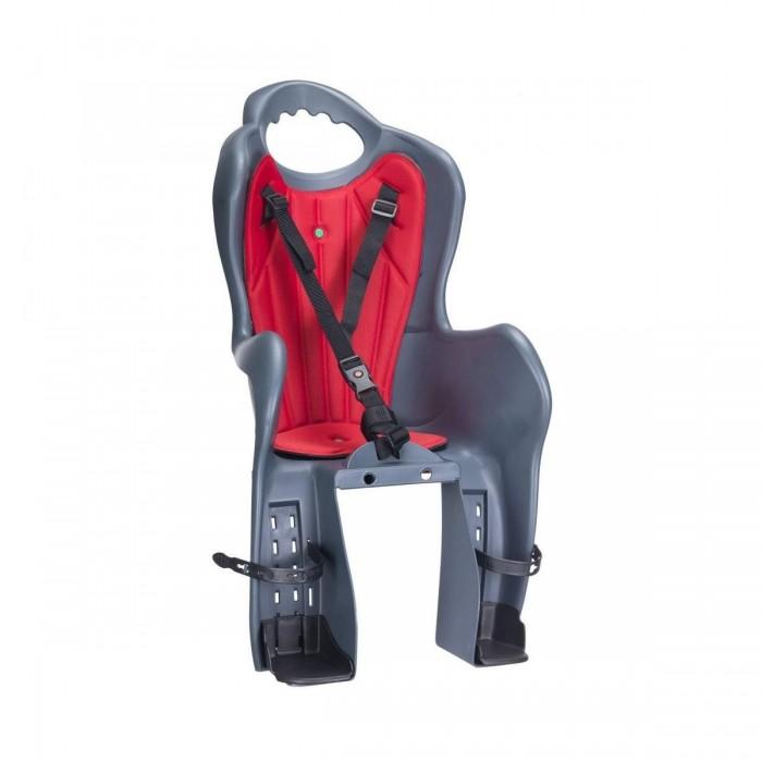 Παιδικό κάθισμα HTP Elibas - Σχάρας - Γκρι