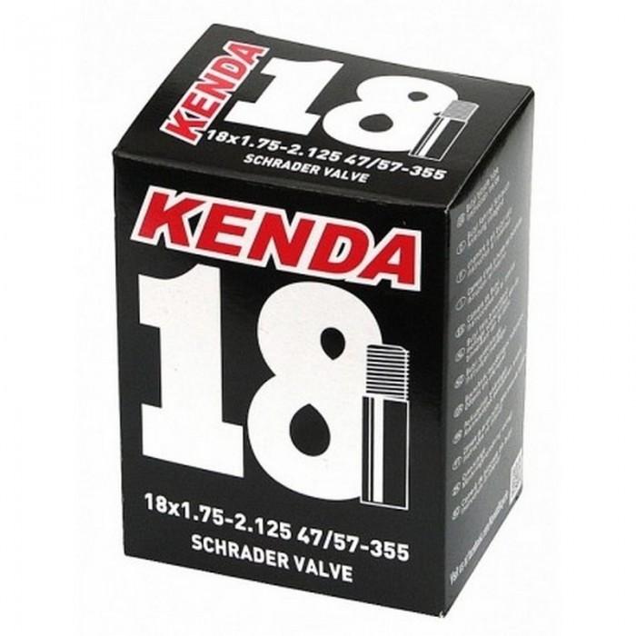 ΑΕΡΟΘΑΛΑΜΟΣ 18X1.75/2.125 A/V BOX KENDA