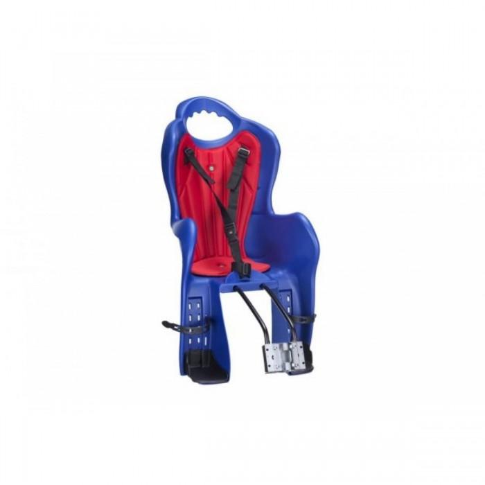 Παιδικό κάθισμα HTP Elibas - Σκελετού - Μπλέ
