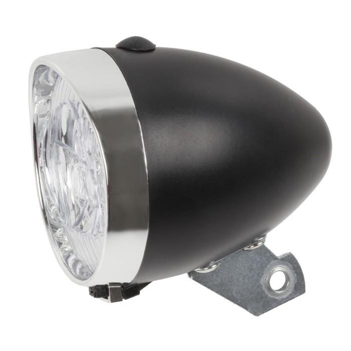 ΦΑΝΑΡΙ ΕΜΠΡΟΣΘΙΟ BATTERY LAMP 3 LED BLK
