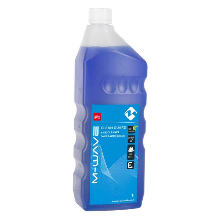 ΚΑΘΑΡΙΣΤΙΚΟ ΣΠΡΕΥ M-WAVE CLEAN GUARD 1000ML